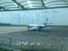 Terminal 3, vystup na letistni drahu