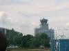 Řídící věž letiště