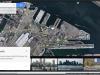 Google Mapy Beta, Earth